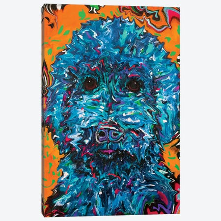 Plato Canvas Print #MRK58} by MADdog Art Gallery Canvas Art