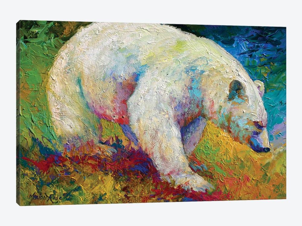 Creamy Vanilla by Marion Rose 1-piece Art Print