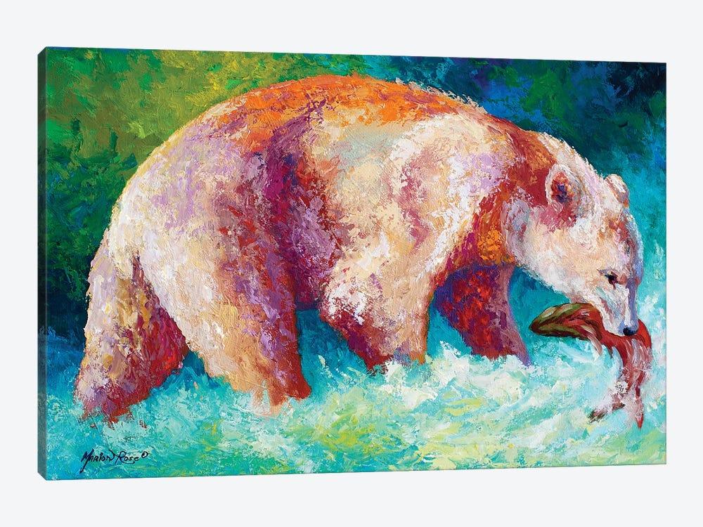 Spirit Legend by Marion Rose 1-piece Canvas Print