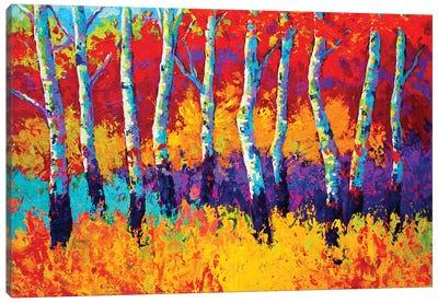 Autumn Riches Canvas Art Print