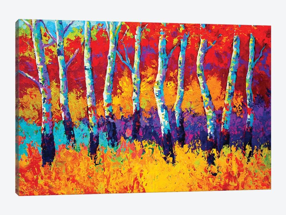 Autumn Riches by Marion Rose 1-piece Canvas Artwork