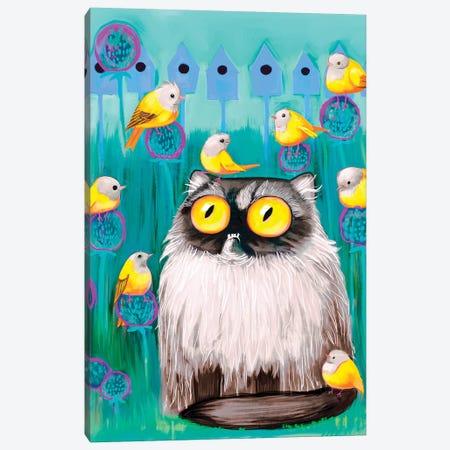 Gimli 3-Piece Canvas #MSC25} by Melanie Schultz Art Print