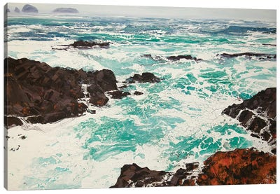 Iona XI Canvas Art Print