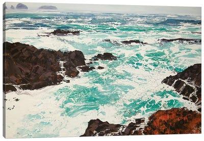 Iona XI Canvas Art Print