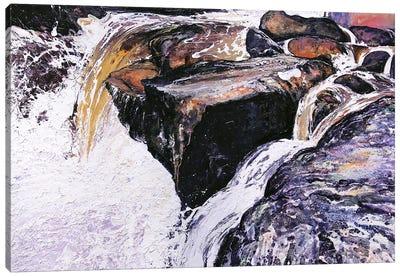 Òr Albannach Canvas Art Print