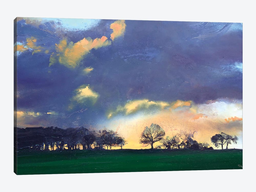 Rocombe by Michael Sole 1-piece Art Print