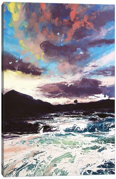 Sligachan Canvas Art Print