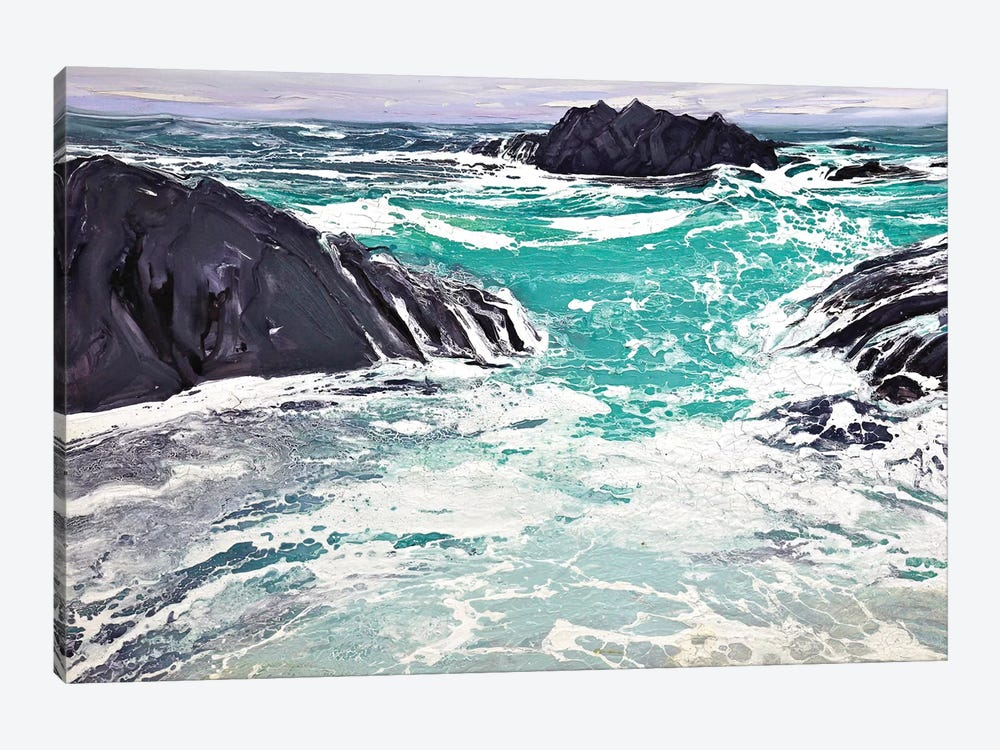 Iona I by Michael Sole 1-piece Canvas Artwork
