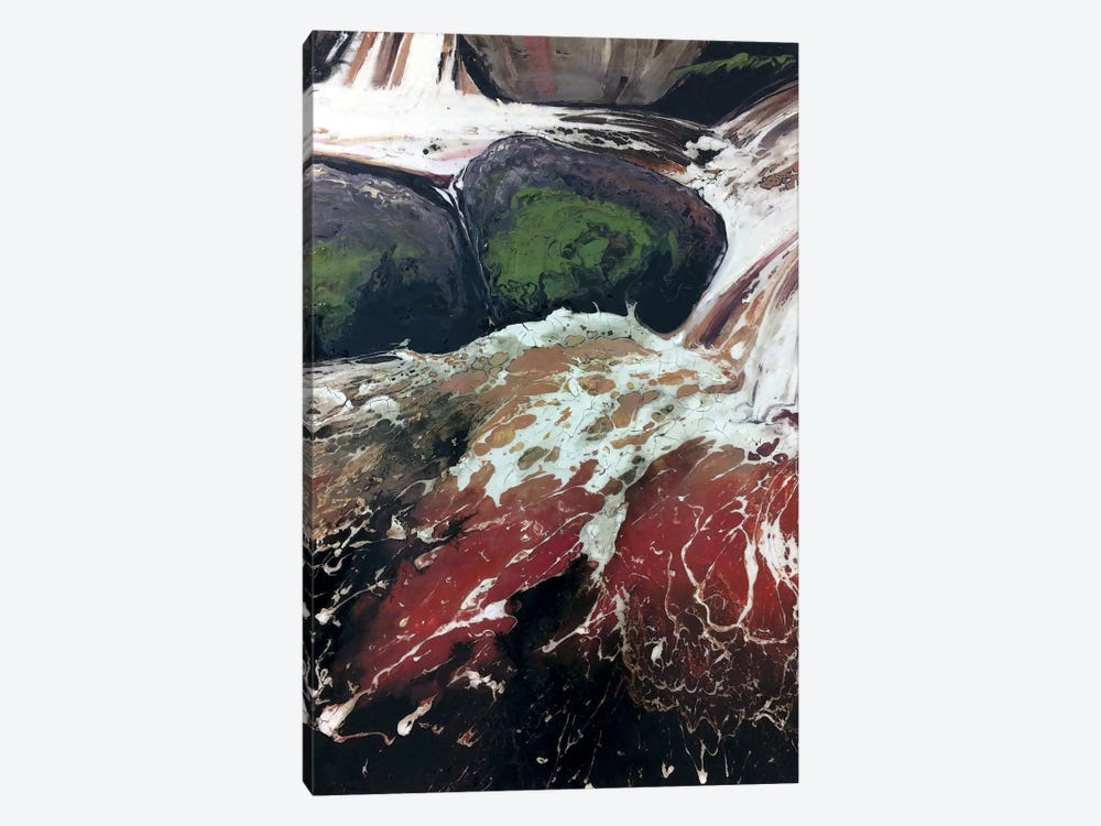 Wyming Brook I by Michael Sole 1-piece Canvas Print