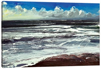 Branscombe Chine Canvas Print #MSE57
