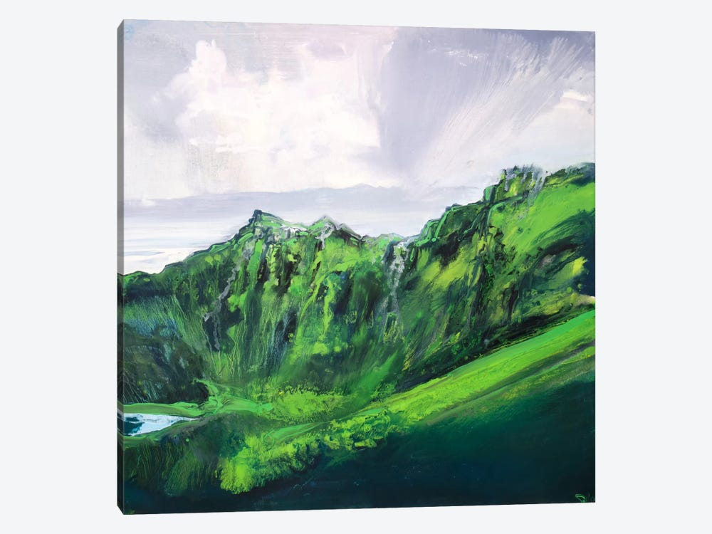 Isle Of Skye by Michael Sole 1-piece Canvas Artwork