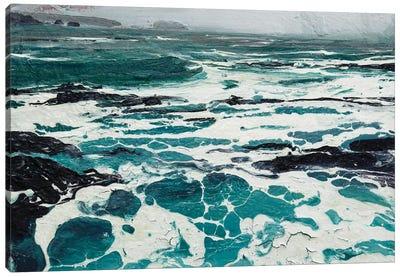 Iona VI (Sketch) Canvas Art Print