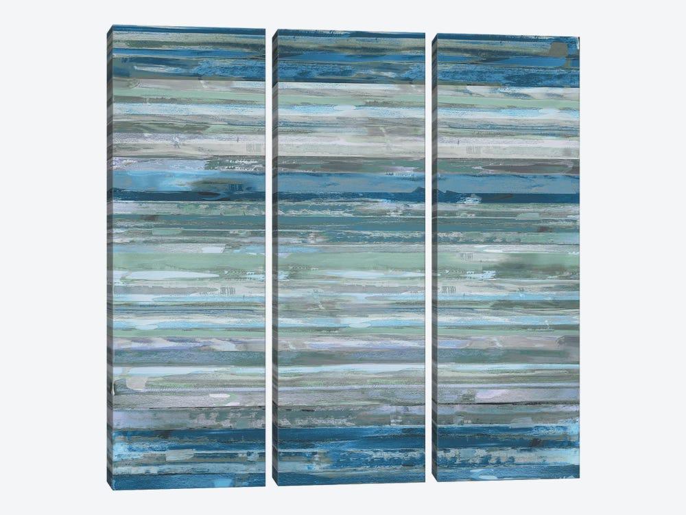 Echelon by Matt Shields 3-piece Canvas Artwork