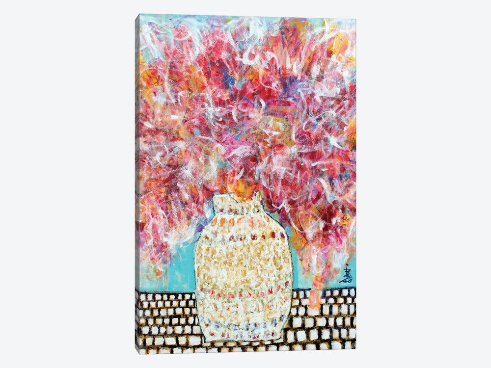 Feeling Bohemian by Misako Chida 1-piece Canvas Art Print