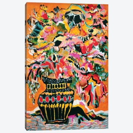 For Your Everyday Special Occasions Canvas Print #MSK13} by Misako Chida Canvas Print