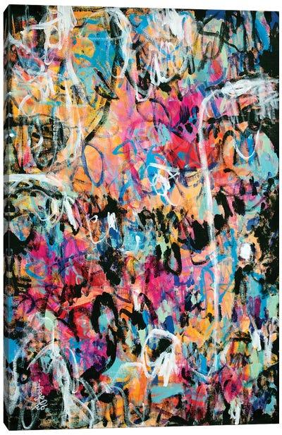 My Magic Carpet Canvas Art Print