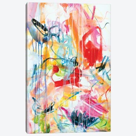 Sunshine In Your Eyes I Canvas Print #MSK26} by Misako Chida Canvas Art Print