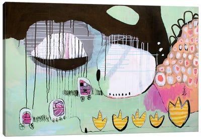 My Super Trollies Canvas Art Print