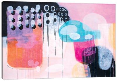 Contentment Canvas Art Print