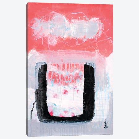 Enjoy A Cook Soak Canvas Print #MSK82} by Misako Chida Canvas Wall Art