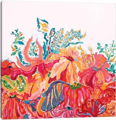 Joy Of Helios II Canvas Art Print