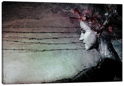 You Promised Me A Symphony Canvas Art Print