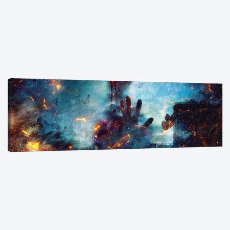 Between Life And Death Canvas Print #MSN12} by Mario Sanchez Nevado Canvas Art