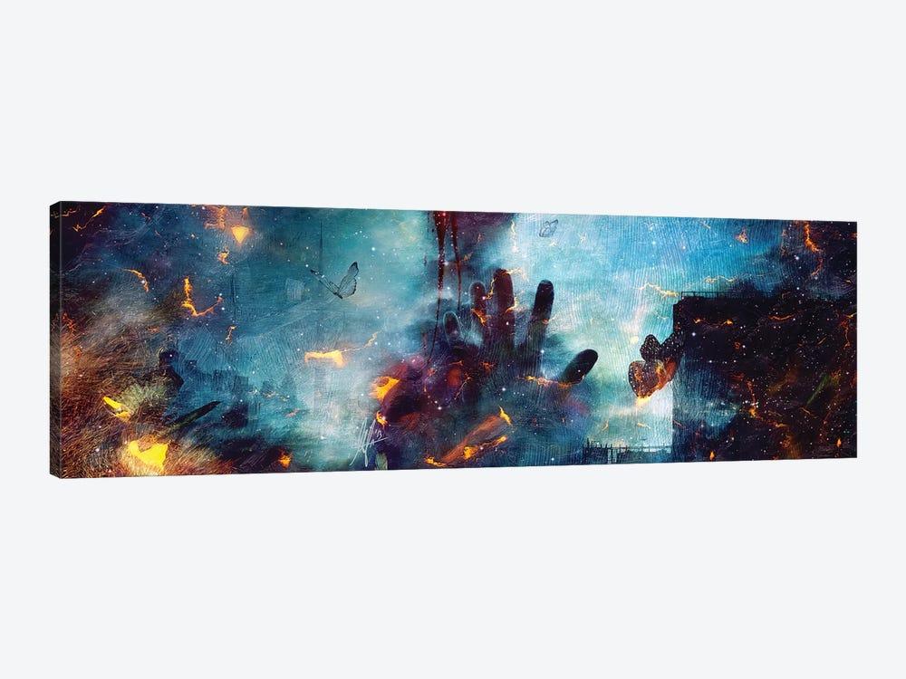 Between Life And Death by Mario Sanchez Nevado 1-piece Art Print