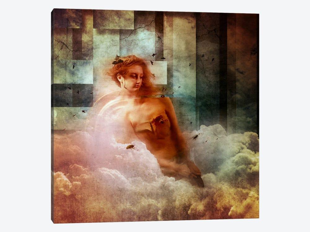 Clouds by Mario Sanchez Nevado 1-piece Canvas Artwork