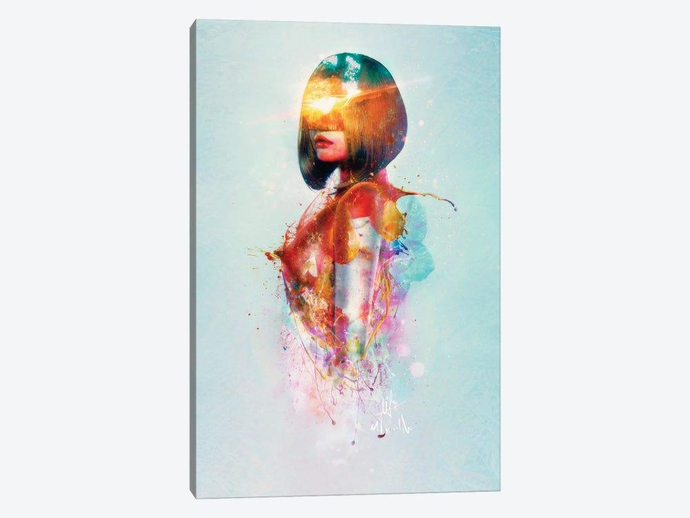 Deja Vu by Mario Sanchez Nevado 1-piece Canvas Art
