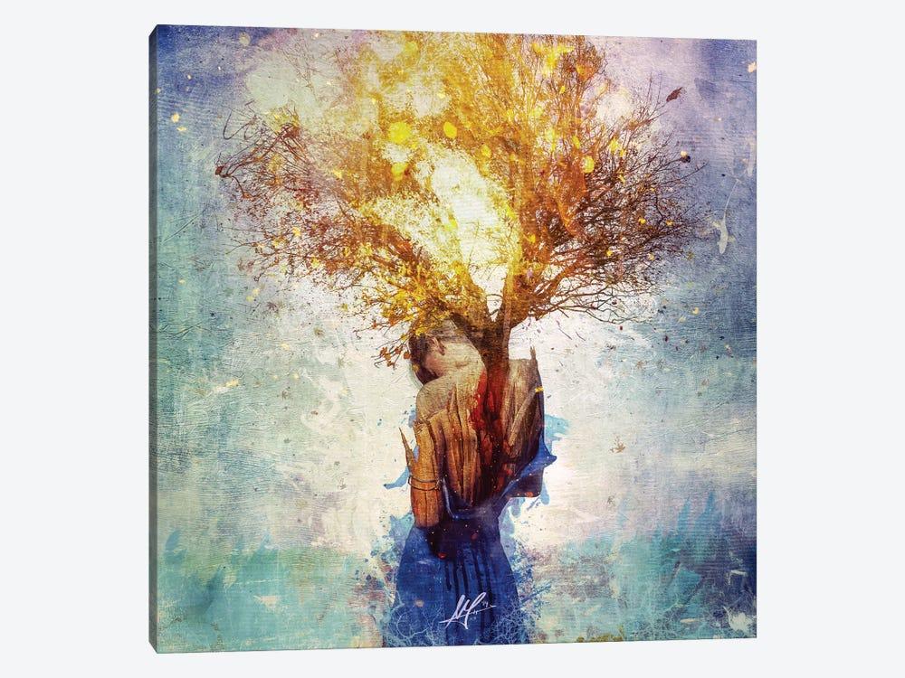 Forgiveness Canvas Print By Mario Sanchez Nevado Icanvas