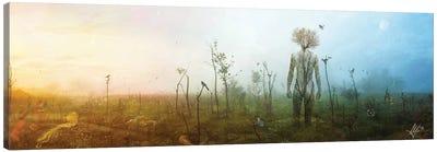 Internal Landscapes Canvas Art Print