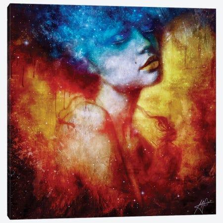 Revelation Canvas Print #MSN70} by Mario Sanchez Nevado Canvas Artwork