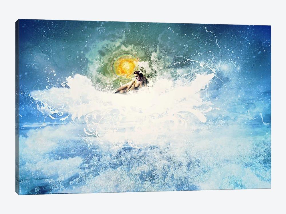 Sun In My Mouth by Mario Sanchez Nevado 1-piece Canvas Art
