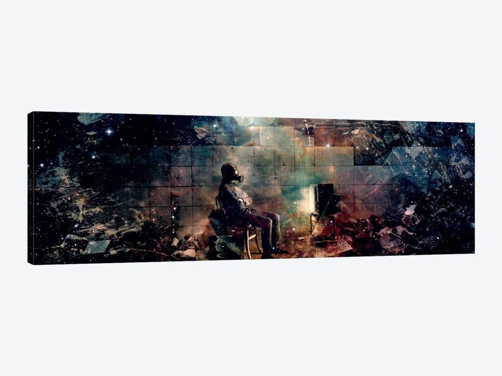 The Noble Lie by Mario Sanchez Nevado 1-piece Canvas Art