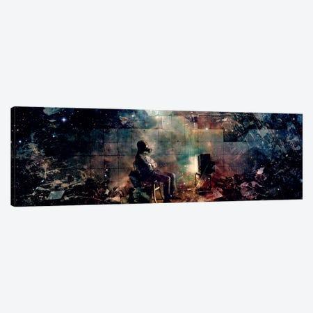 The Noble Lie Canvas Print #MSN86} by Mario Sanchez Nevado Canvas Wall Art