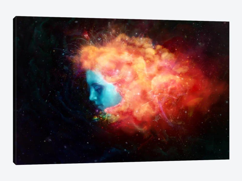 Trance by Mario Sanchez Nevado 1-piece Canvas Print