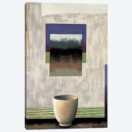 Tranquil I 3-Piece Canvas #MSS1} by Melissa Richardson Canvas Art Print
