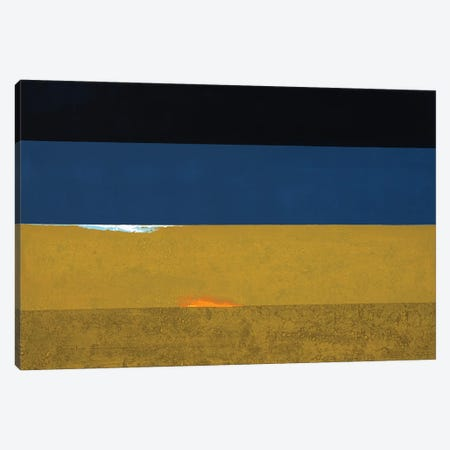 California Dreaming Canvas Print #MSV33} by M & E Stoyanov Fine Art Studio Canvas Art