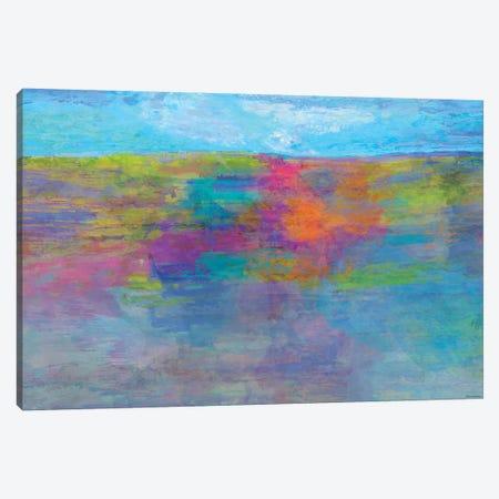 Horizon II 3-Piece Canvas #MTH112} by Michael Tienhaara Canvas Art