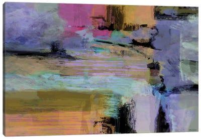 Illuminate II Canvas Art Print