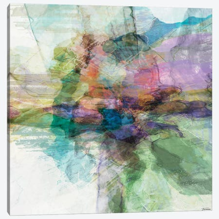 Inspiration I Canvas Print #MTH124} by Michael Tienhaara Canvas Artwork