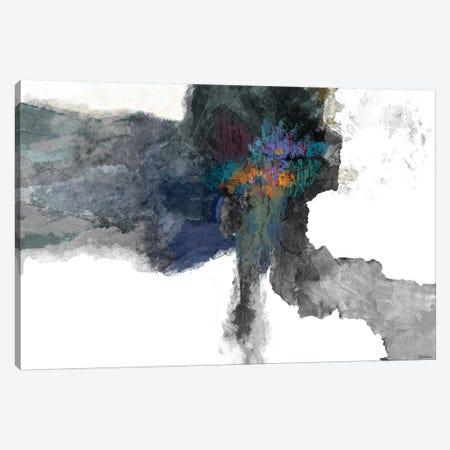 Interlude II 3-Piece Canvas #MTH133} by Michael Tienhaara Canvas Art