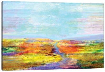 Visions II Canvas Art Print