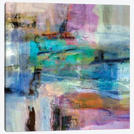 Chroma II Canvas Print #MTH143} by Michael Tienhaara Canvas Print
