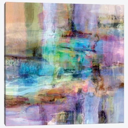 Chroma III Canvas Print #MTH144} by Michael Tienhaara Canvas Wall Art