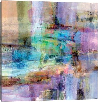 Chroma III Canvas Art Print