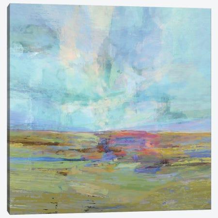 Inclusion I Canvas Print #MTH145} by Michael Tienhaara Canvas Art
