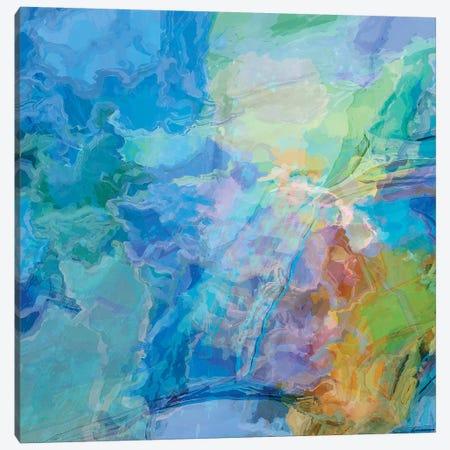 Random I Canvas Print #MTH150} by Michael Tienhaara Canvas Art