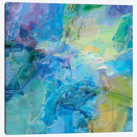 Random II Canvas Print #MTH151} by Michael Tienhaara Canvas Art